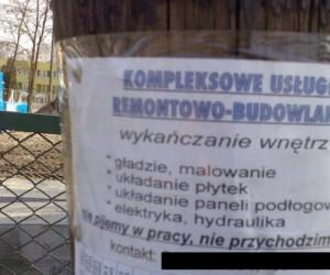 Polska budowlanka