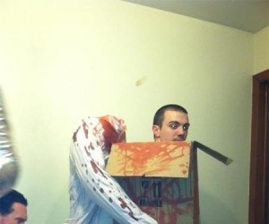 Pomysły na Halloween 2013