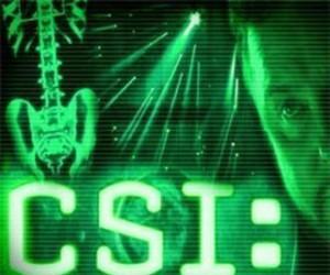 Technologia w CSI