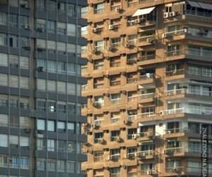Który budynek jest z przodu?