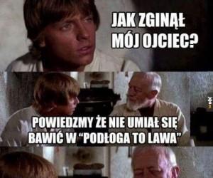 Obi-Wan śmieszek