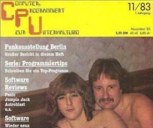 Programiści dawniej