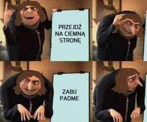 Słaby ten plan