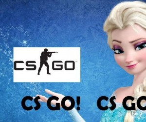 CS Goooo! CS gooooooo!