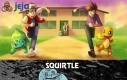 Squirtle - pokemon forever alone