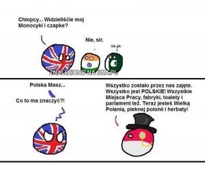 """""""Wielka Polonia"""""""