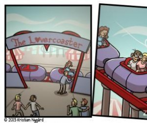 The Lovercoaster