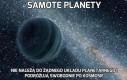 Samote planety