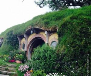 Witamy w Shire!