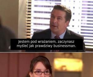Szef dyskryminujący kobiety