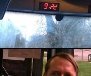 Nie wiem, czy chcę dalej jechać tym autobusem