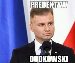 Predektyw Dudkowski