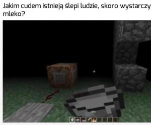 Tako uczy Minecraft