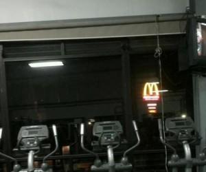 A po siłowni...