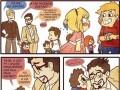 Bycie synem Iron Mana ma swoje plusy