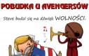 Pobudka u Avengersów