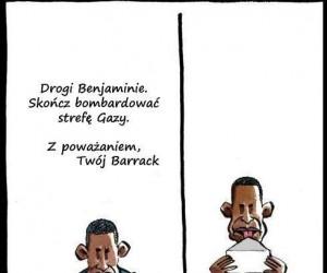 Logika Obamy