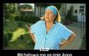 Michałowa ma na imię Anna