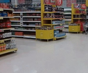 Tymczasem w sklepie