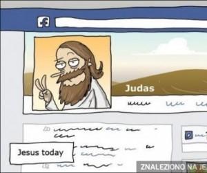 Gdyby Jezus żył w dzisiejszych czasach