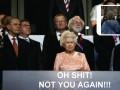 Jaś Fasola i Królowa - spotkanie po latach