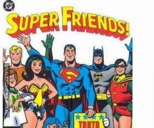 Wonder Woman chyba ma jakieś tajemnice