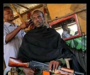 Kiedy nie ma Twojego fryzjera