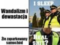 Jak rozjuszyć straż miejską
