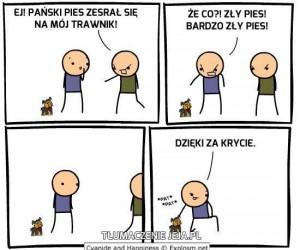 Pomocny psiak