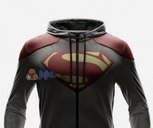 Bluzy z motywami superbohaterów