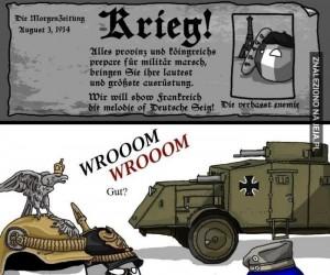 Niemiecka pieśń zwycięstwa