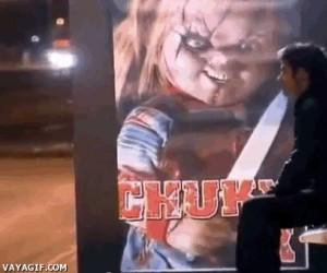 Chucky nadchodzi!