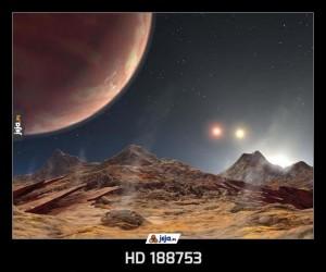 HD 188753