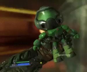 Żółwik, mały gościu!