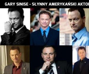 Mój ulubiony aktor