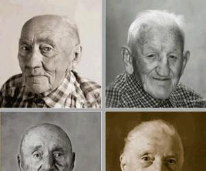 Młodość i starość
