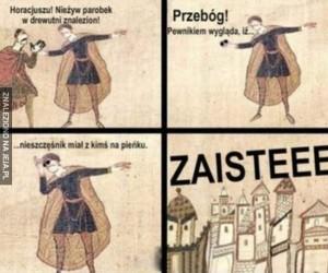 CSI: Kryminalne zagadki Krakowa