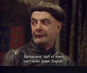 Brytyjski humor w najlepszym wydaniu