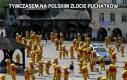 Tymczasem na polskim Zlocie Puchatków
