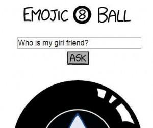 Kto jest moją dziewczyną?