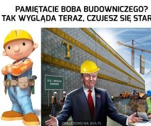 Bob Budowniczy zawsze da rade!