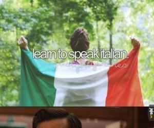 Po włosku? Łatwizna!