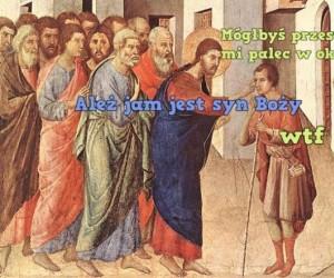 Bóg tak chciał