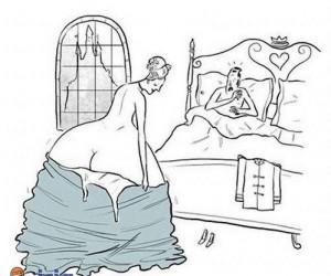 Rozłożysta suknia