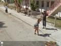 Załapali się do Google Earth