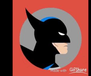 Ewolucja Batmana