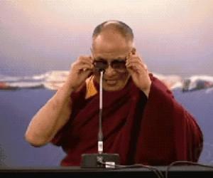 Kiedy ktoś mi powie, że głupio wyglądam w okularach