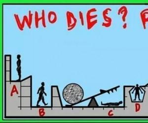Kto umrze?