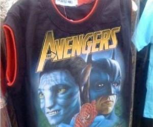 Koszulka dla kinomaniaków... albo trolli