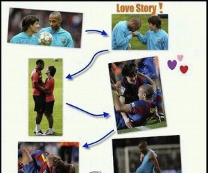 Historia miłosna